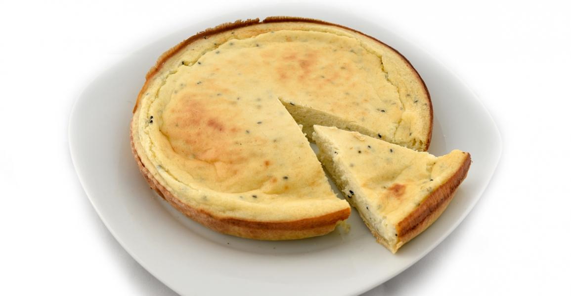 קיש גבינות צאן פרוס